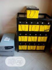 Deep Cycle Inverter Batteries | Electrical Equipments for sale in Lagos State, Ikeja