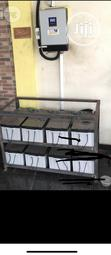Deep Cycle Inverter Batteries | Electrical Equipments for sale in Ikeja, Lagos State, Nigeria
