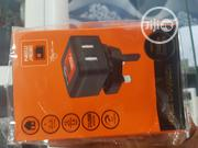 Dual New Age Original Charger | Accessories for Mobile Phones & Tablets for sale in Lagos State, Ikeja