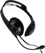 Crown Cmh- 100 Headset | Accessories for Mobile Phones & Tablets for sale in Lagos State, Ikeja
