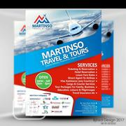Martinso Travel And Tours | Travel Agents & Tours for sale in Lagos State, Ikeja