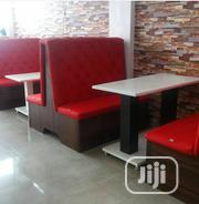 Modern Bar And Lounge Sofa | Furniture for sale in Lagos State, Shomolu