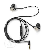 HP In-Ear Stereo Headset H2310 | Headphones for sale in Lagos State, Ikeja