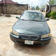 Toyota Camry 1999 Automatic Green | Cars for sale in Ondo State, Akure North