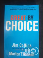 Great By Choice | Books & Games for sale in Lagos State, Lagos Mainland