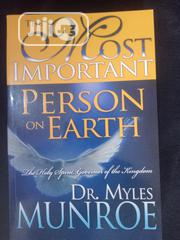 Most Important Person In On Earth | Books & Games for sale in Lagos State