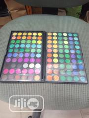 120 Colors Eyeshadow Palette | Makeup for sale in Lagos State, Lagos Island