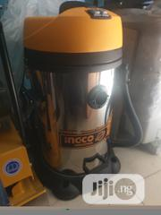Ingco 75L Vacuum Cleaner 2400W | Home Appliances for sale in Lagos State, Ojo