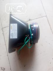 Original Speaker For SIREN   Vehicle Parts & Accessories for sale in Lagos State, Mushin