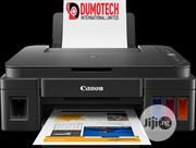 Canon Pixma G2411 | Printers & Scanners for sale in Lagos State, Ikeja