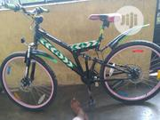 Fairly Used Bicycle With Gear | Sports Equipment for sale in Akwa Ibom State, Uyo