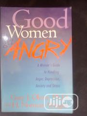Good Woman Get Angry   Books & Games for sale in Lagos State, Lagos Mainland