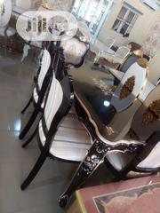 Imported Turkey Royal Wooden Dining Table | Furniture for sale in Lagos State, Ajah