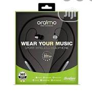 Oraimo Wireless Headphone | Headphones for sale in Rivers State, Port-Harcourt