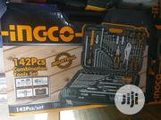 Ingco 142pcs Combination Tools Set | Hand Tools for sale in Lagos State, Ojo