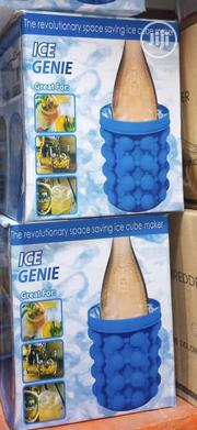 Ice Cube Maker Genie | Kitchen & Dining for sale in Lagos State, Mushin