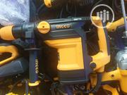 Ingco Sds Rotary Hammer Machine | Electrical Tools for sale in Lagos State, Ojo