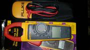 Fluke 373 True Rms Clamp Meter | Measuring & Layout Tools for sale in Lagos State, Amuwo-Odofin