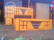 Correct Hdf Bed | Furniture for sale in Oyo State, Egbeda