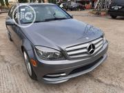 Mercedes-Benz C300 2011 Gray | Cars for sale in Enugu State, Enugu