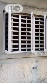 Casement Windows With Burglary And Net | Windows for sale in Lagos State, Lagos Mainland