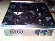 Table Top Industrial Gas Cooker 4 Burner | Restaurant & Catering Equipment for sale in Lagos State, Ojo