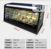 Snacks Warmer Display | Restaurant & Catering Equipment for sale in Lagos State, Ojo