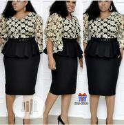 Turkey Short Gown | Clothing for sale in Lagos State, Surulere