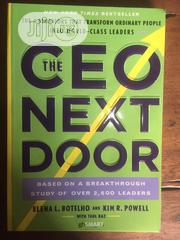The CEO Next Door | Books & Games for sale in Lagos State, Surulere