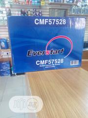 Everstart 75ah Battery | Vehicle Parts & Accessories for sale in Abuja (FCT) State, Utako