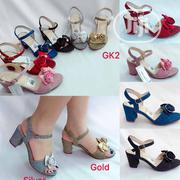 Tovivans Dressy Heel Sandals | Shoes for sale in Lagos State, Ikeja