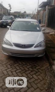 Toyota Camry 2.4 WT-i 2005 Silver | Cars for sale in Lagos State, Ikeja