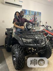 New Honda 2019 Black | Motorcycles & Scooters for sale in Lagos State, Lekki Phase 1