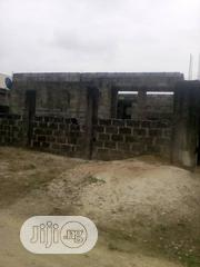 Uncompleted House At Eputu Ajah For Sale | Houses & Apartments For Sale for sale in Lagos State, Alimosho