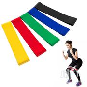 6 in 1 Resistance Band | Sports Equipment for sale in Lagos State, Surulere