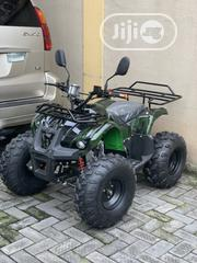 New Quad Bike 2019 Green | Motorcycles & Scooters for sale in Lagos State, Lekki Phase 1