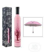 Wine Bottle Umbrella | Clothing Accessories for sale in Lagos State, Lagos Island