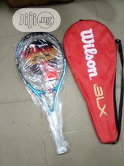 Lawn Tennis Willson Racket | Sports Equipment for sale in Lagos State, Surulere