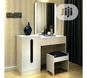 Dressing Mirror With Table Ablnd Chair | Home Accessories for sale in Imo State, Owerri