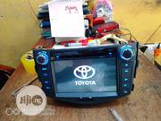 Toyota Camry 2010/14 Dvd Player | Vehicle Parts & Accessories for sale in Lagos State, Ojo