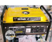 Senwei Portable Generator | Electrical Equipments for sale in Lagos State, Ojo