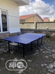New Table Tennis Board | Sports Equipment for sale in Rivers State, Ikwerre