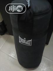 Short Punching Bag | Sports Equipment for sale in Lagos State, Surulere