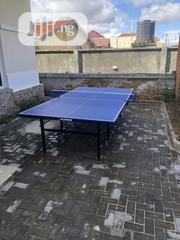 Brand New Table Tennis | Sports Equipment for sale in Abuja (FCT) State, Galadimawa