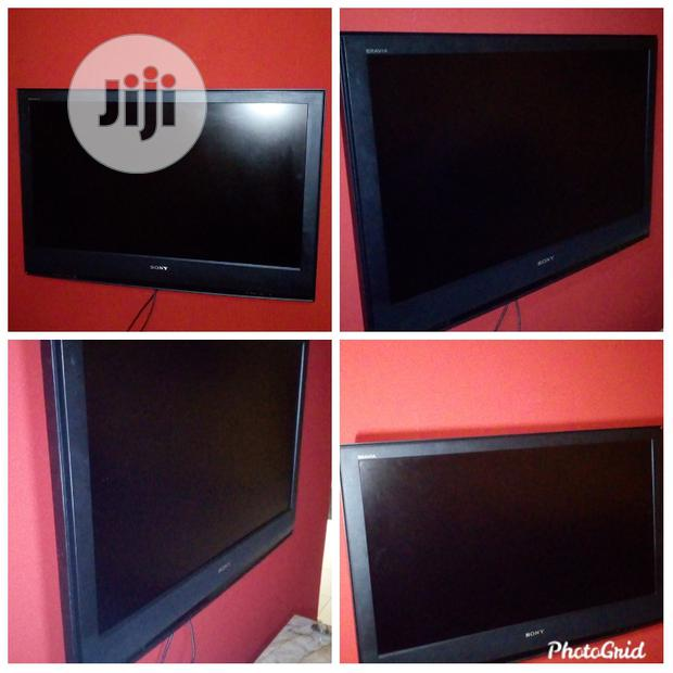 40 Inches Sony Bravia LCD UK Use Perfect Condition
