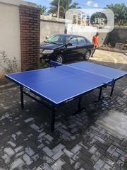 Brand New Table Tennis Board | Sports Equipment for sale in Kwara State, Ilorin South