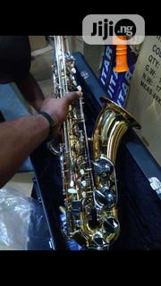 Yamaha Alto Saxophone | Audio & Music Equipment for sale in Lagos State, Ojo