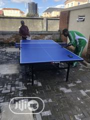 Table Tennis Board | Sports Equipment for sale in Lagos State, Alimosho