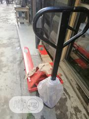 Pallet Truck 3tons | Building Materials for sale in Lagos State, Amuwo-Odofin