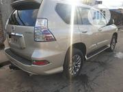 Lexus GX 2016 460 Luxury Gold | Cars for sale in Lagos State, Lagos Mainland